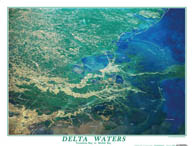 DELTA WATERS   $9.95 retail
