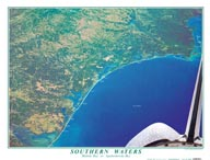 SOUTHERN WATERS     $9.95 retail